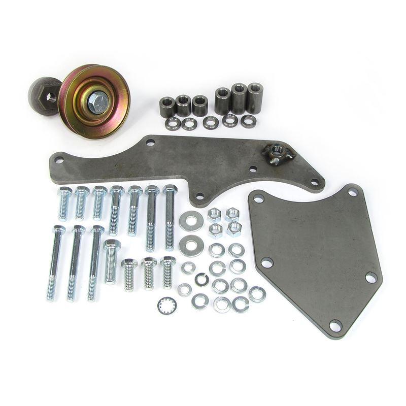 40-7289L - Ford 289/302 Compressor Bracket
