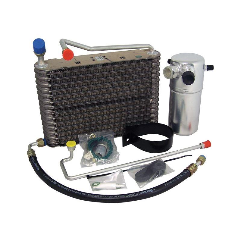 Evaporator Accum Orific Kit, Chevrolet, P/U, 67-72