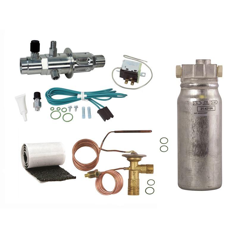 50-0089D - Deluxe POA Combo Kit