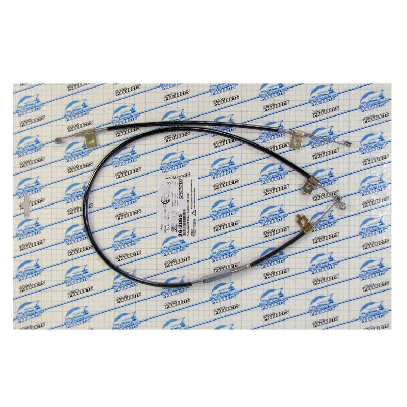 26-2065 - EZ Slider Cable Set | 1965-1966 Cadillac