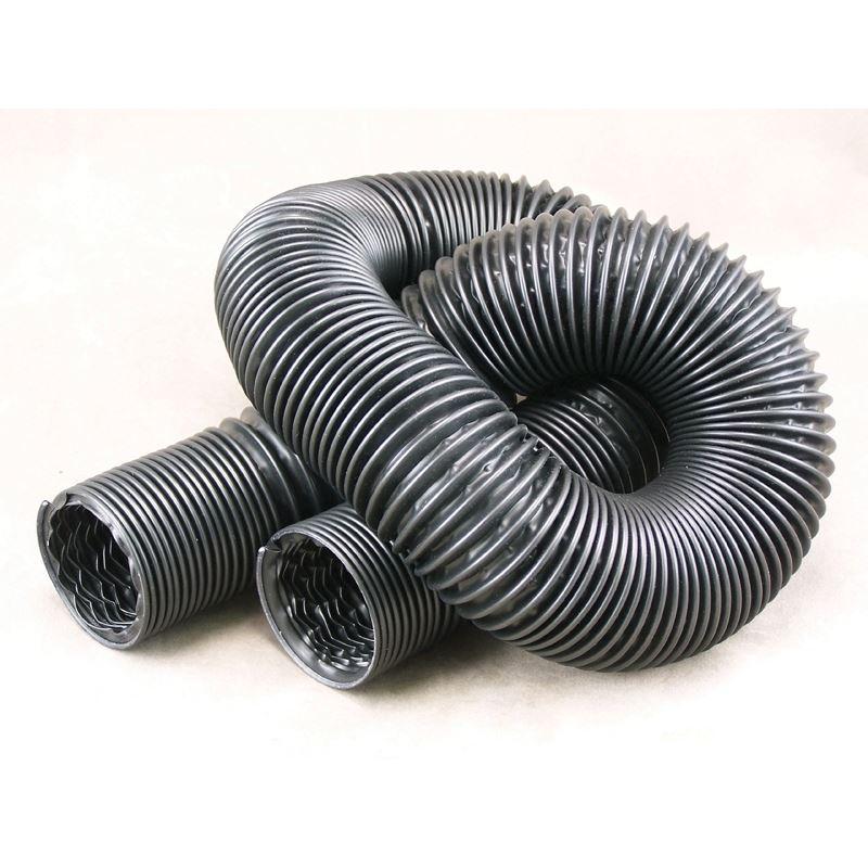 91-53P - Duct Hose | Universal, Plastic, 2-1/2 Inc