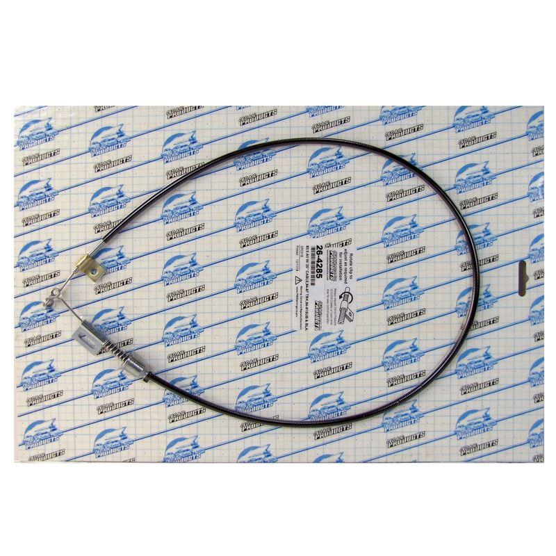26-4285 - EZ Slider Cable Set | 1983.5-87 Chevrole