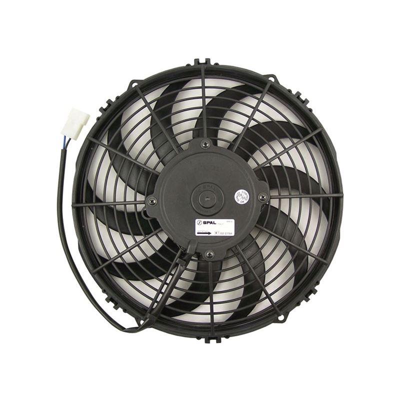 17-11HP-S - Spal Electric Fan | 11 Inch Puller, 96