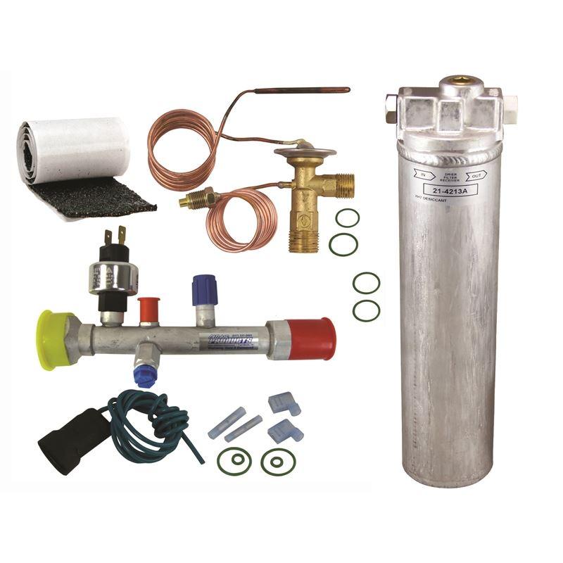 50-0087 - POA Combo Kit