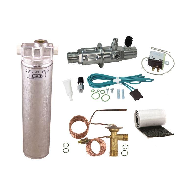 50-0084D - Deluxe POA Combo Kit