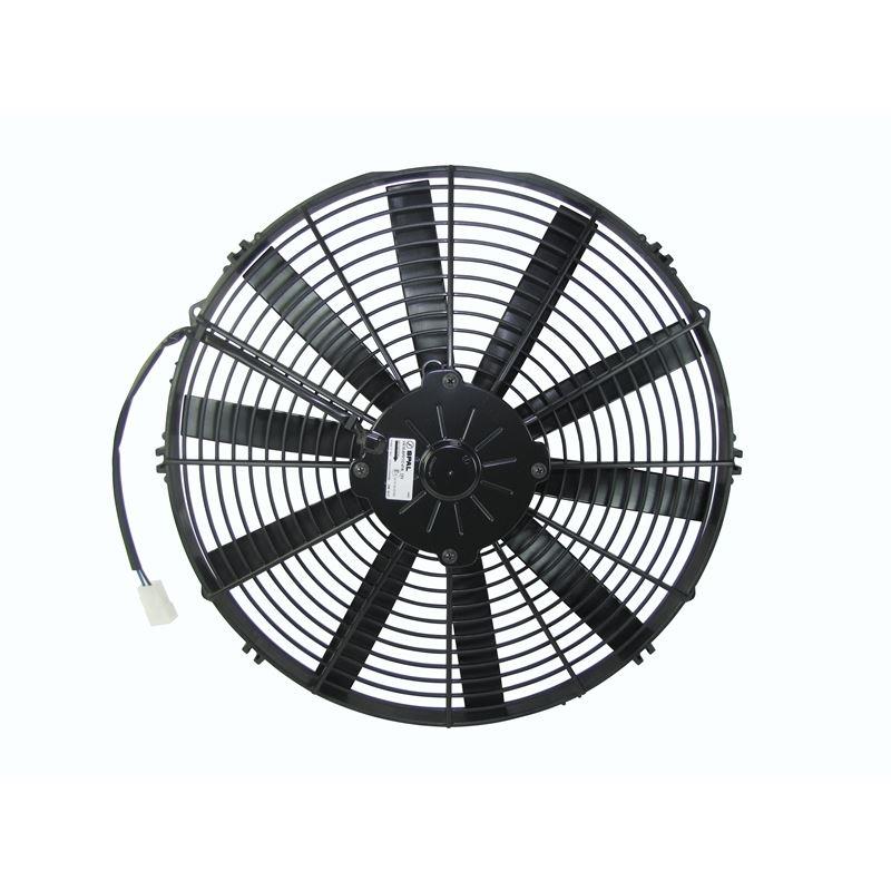 17-14HP-S - Spal Electric Fan   14 Inch Puller, 12