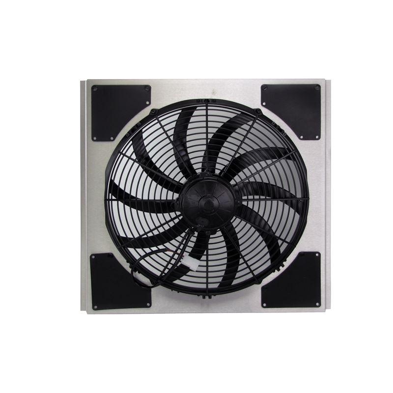 50-197220-16SHP - Direct Fit Fan  Shroud Kit
