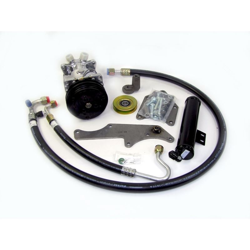50-3067P - Compressor Conversion Kit 1967, w/ 289,