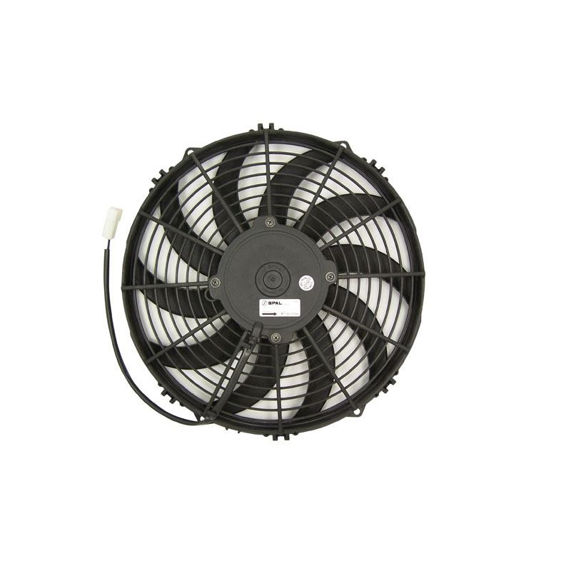 17-12HP-S - Spal Electric Fan | 12 Inch Puller, 10