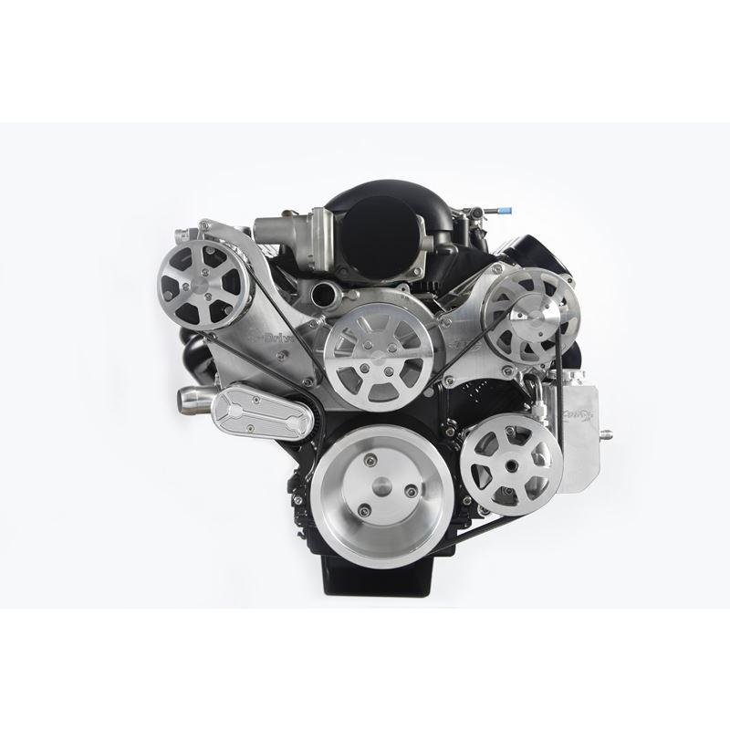 Eddie Motorsports   Chevrolet LS   Billet Power St