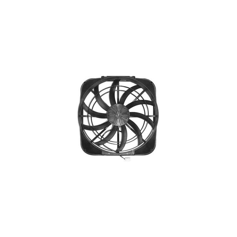 Electric Fan Module 12 Volt 17-1716