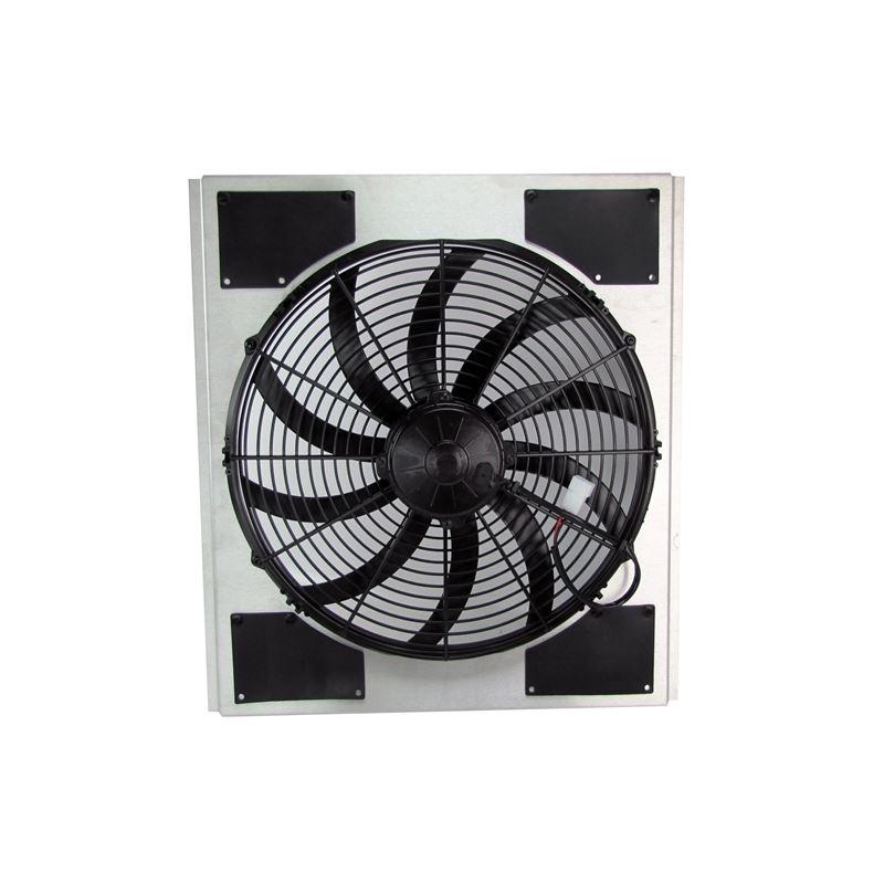 50-205185-16SHP - Universal Fit Fan  Shroud Kit
