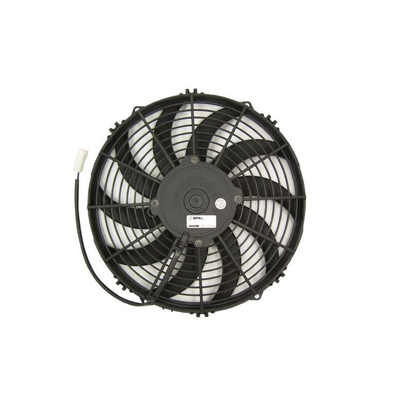 17-12SHP-S - Spal Electric Fan | 12 Inch Puller, 1