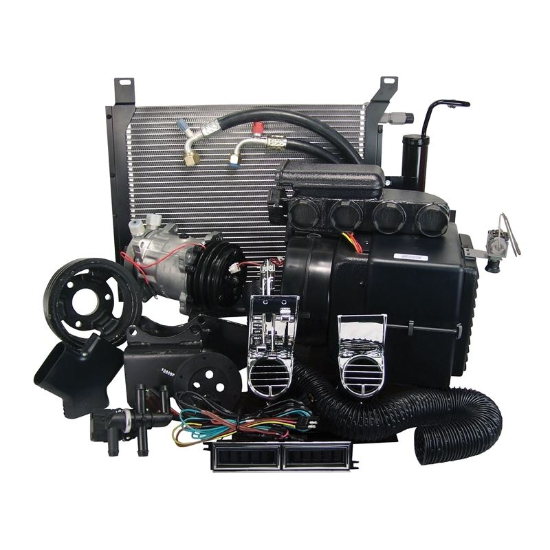 A/C System - Complete CAP-1267M-289
