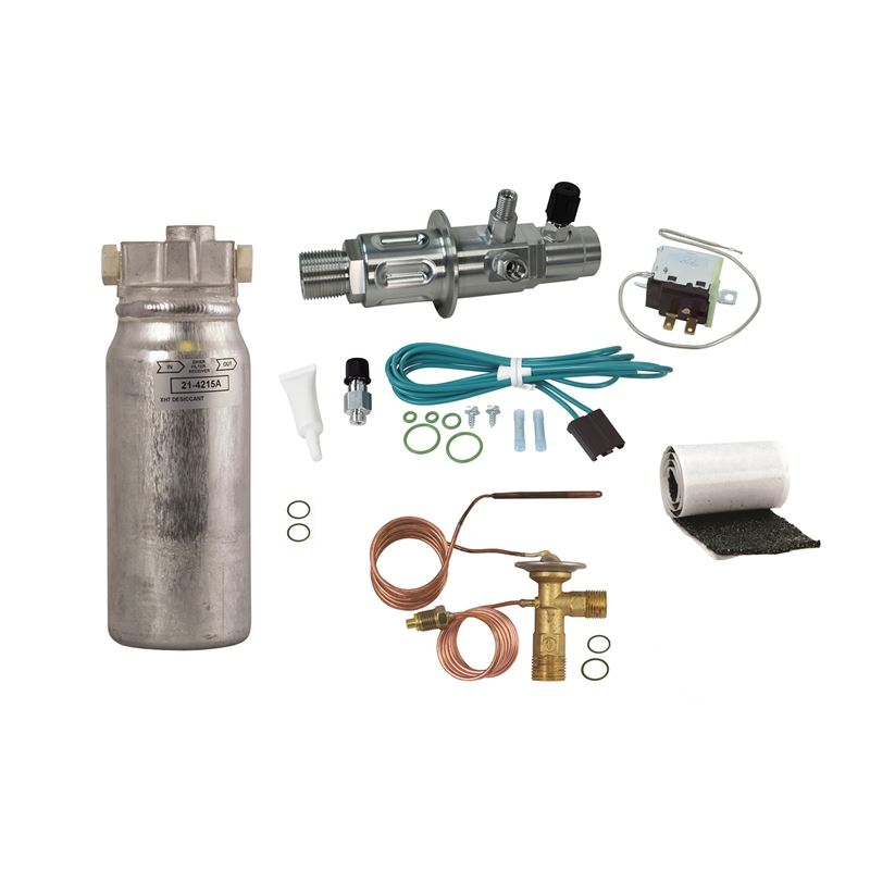 50-0085D - Deluxe POA Combo Kit