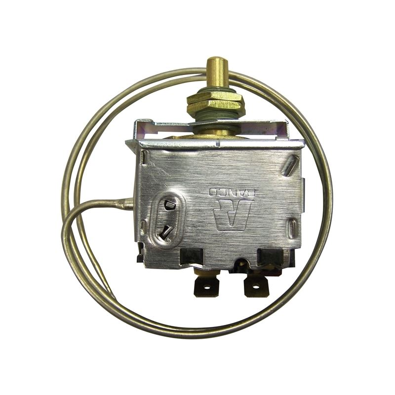 24-0318 - Thermostat | Rotary, with 18 Inch Sensor