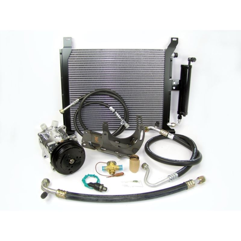 50-0017P - Underhood Performance Kit 1967 6-Cyl, (
