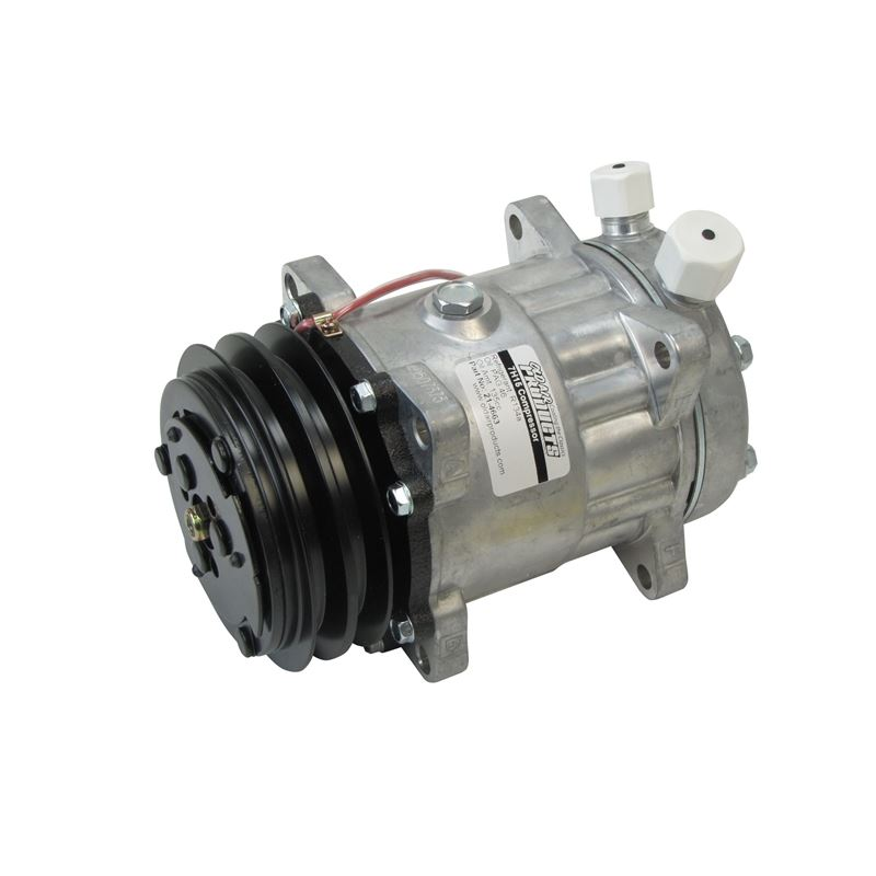 21-4663 - Compressor | Sanden 7H15 Style HD | 134a