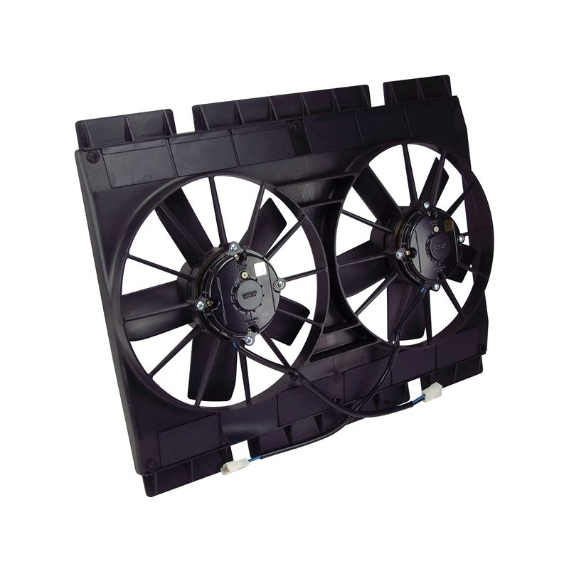 17-1523T - Fan and Shroud Assembly