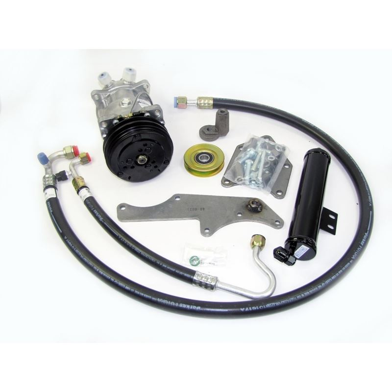 50-3067 - Compressor Conversion Kit 1967, w/ 289