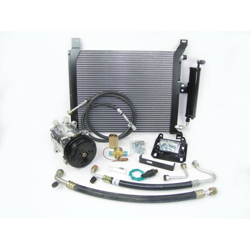 50-0018P - Underhood Performance Kit 1967, w/ 390,