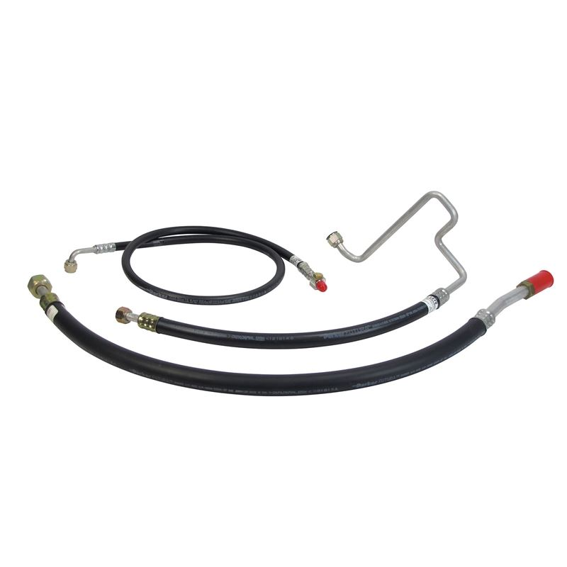 50-1276 - A/C Hose | 1976-79 F-Series and 1978-79