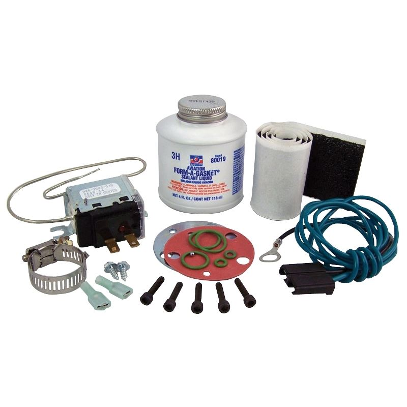 50-2500P - STV Update Kit | to Convert to Cycling