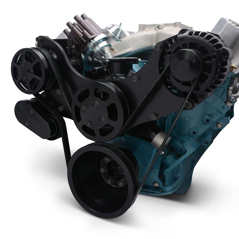 Eddie Motorsports | Pontiac 11-Bolt Water Pump | R