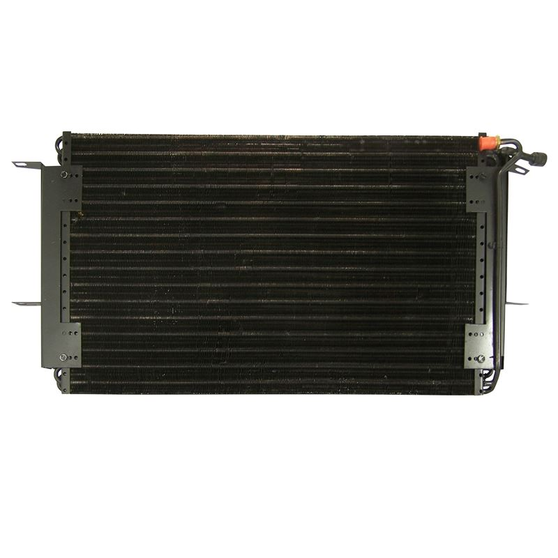 11-31750 - Condenser | 1967 Oldsmobile Cutlass wit