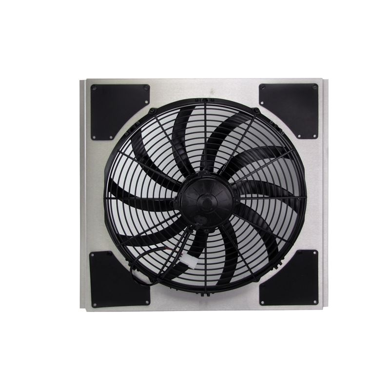 50-195198-16SHP - Universal Fit Fan  Shroud Kit
