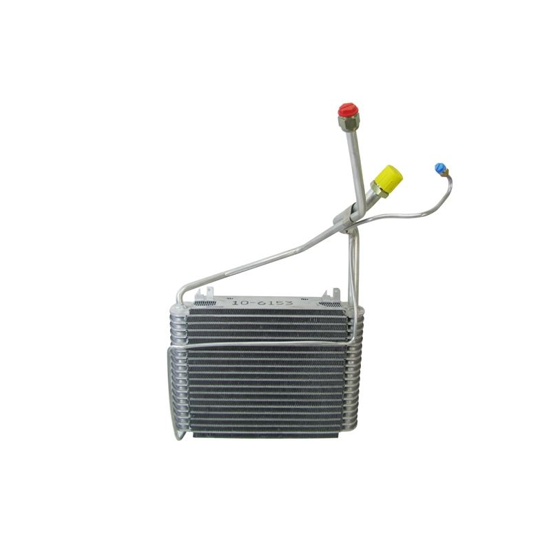 10-6153 - Evaporator Core | 1965-67 Buick and Olds