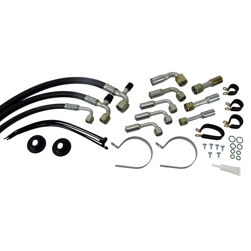 51-1041 - A/C Hose Kit | with Reduced Barrier Hose