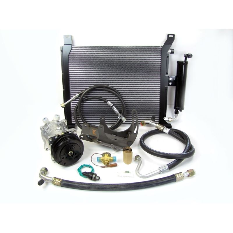 50-0017 - Underhood Performance Kit 1967-68 w/ 6-C