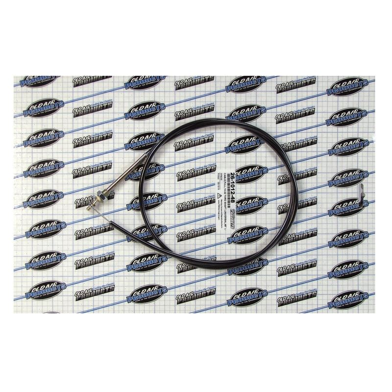 26-1012-48 - EZ Slider Cable1 | Universal 48 Inch,
