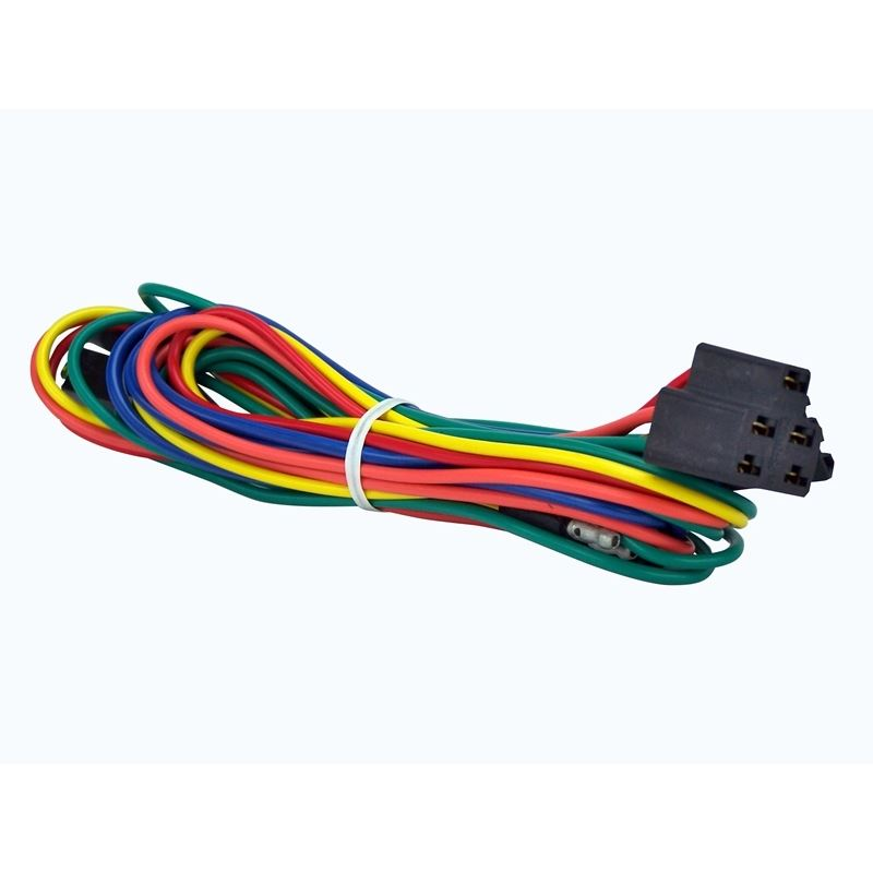 22-1000 - Wire Harness | Hurricane Systems