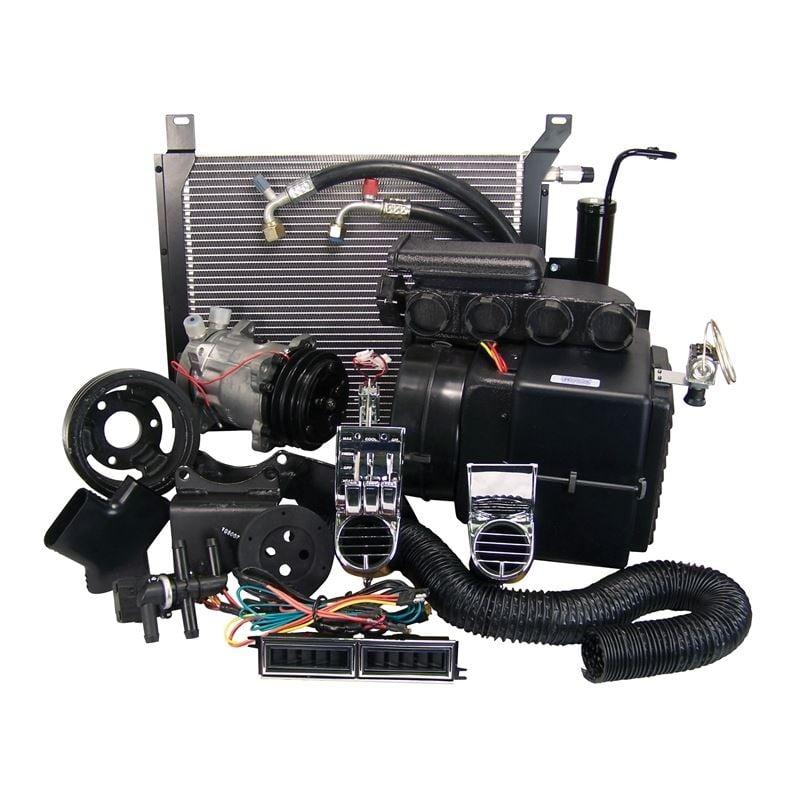 A/C System - Complete CAP-1268M-289