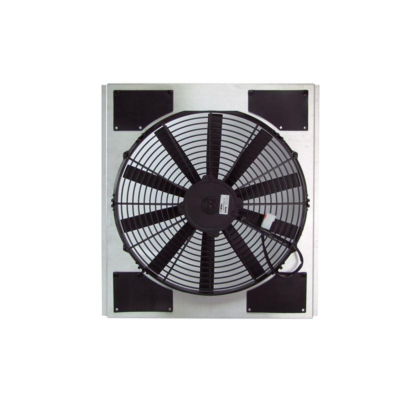 50-205185-16HP - Universal Fit Fan  Shroud Kit