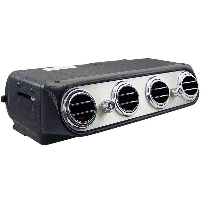 Underdash CAP-300 - Complete System