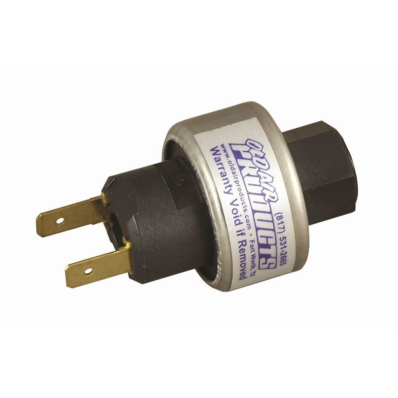 24-1122A - Pressure Cycling Switch | 1984-93 Corve