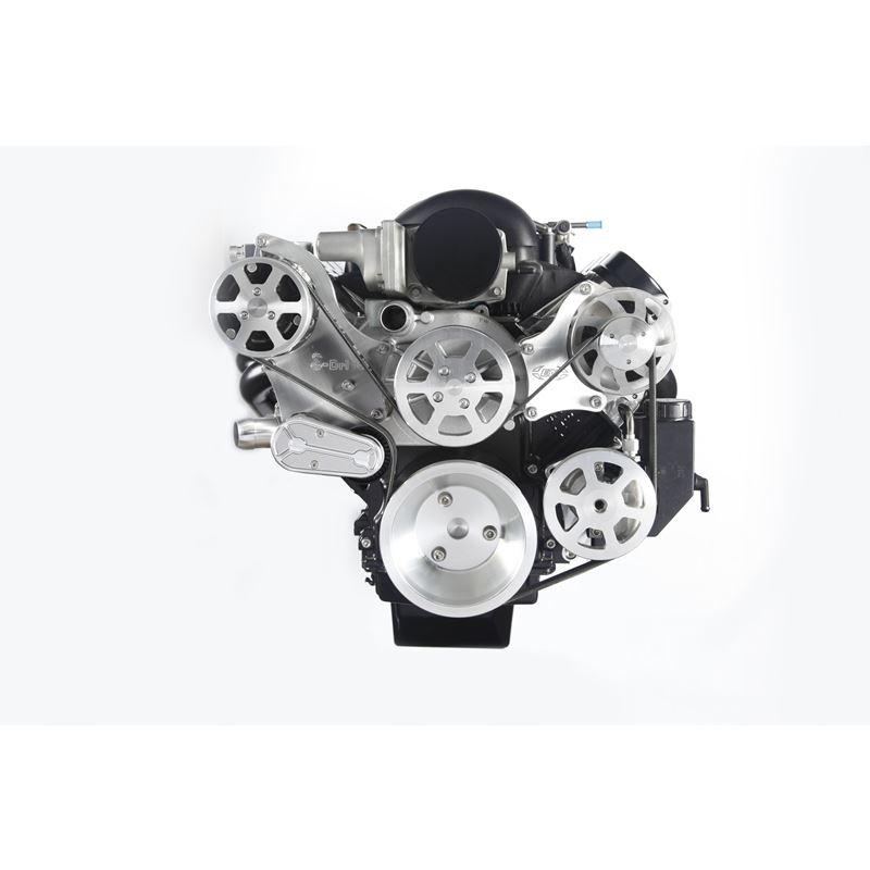 Eddie Motorsports   Chevrolet LS   Plastic Power S