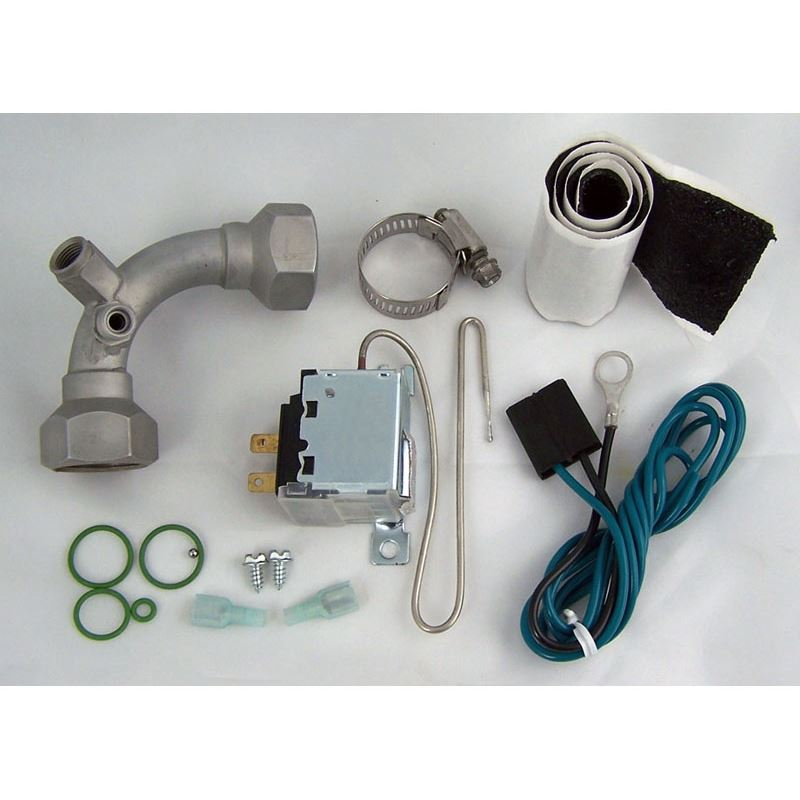 50-2503 STV Eliminator Kit