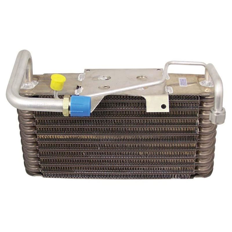 10-6166 - Evaporator Core | 1966 Chevrolet Corvett