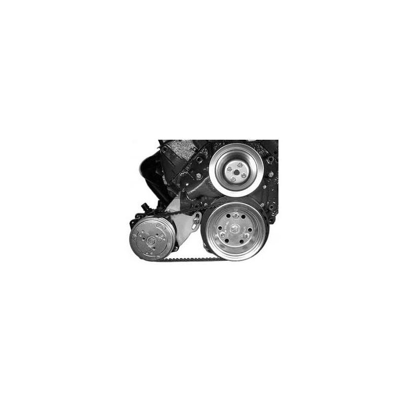 Bracket, Compressor
