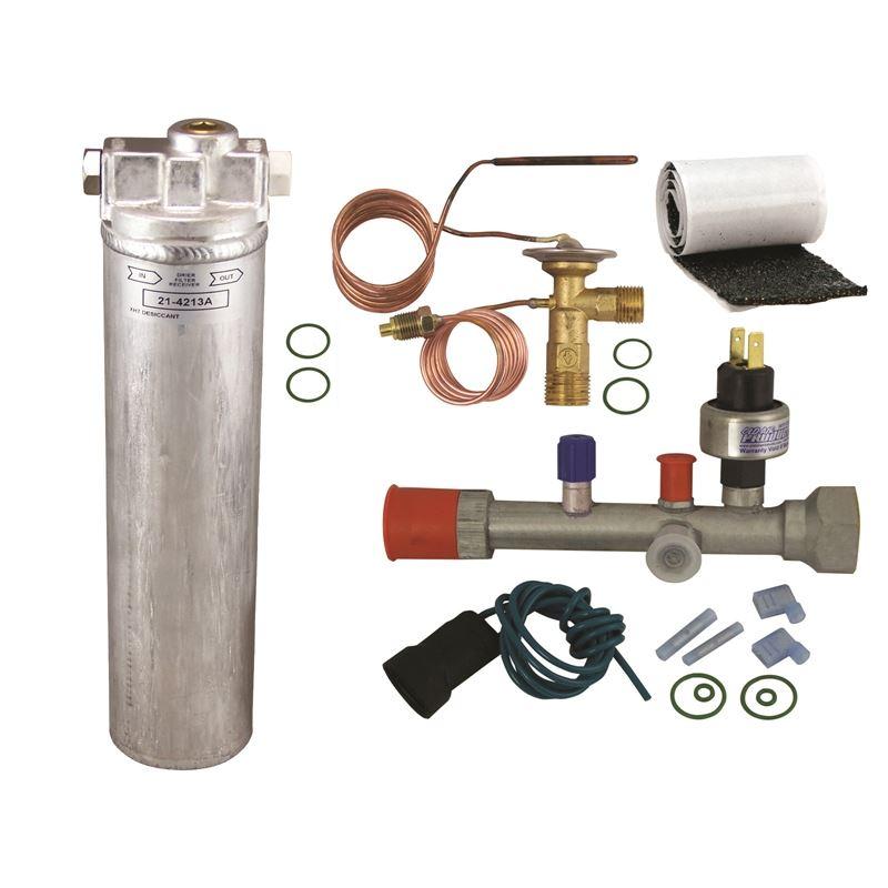 50-0083 - POA Combo Kit