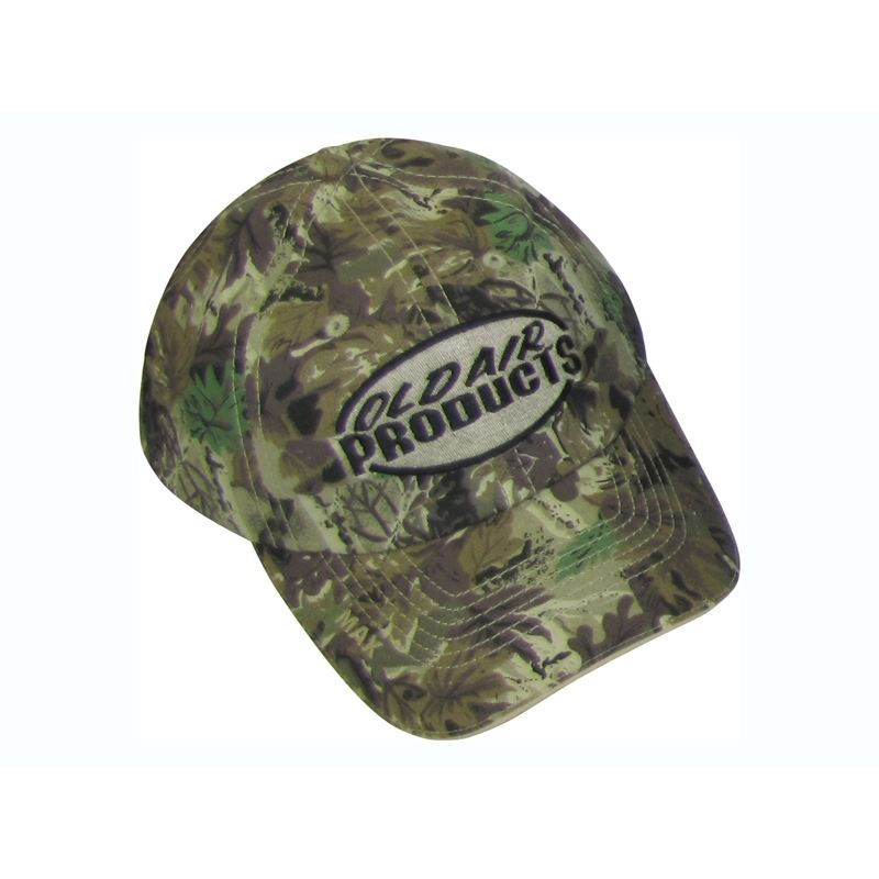 65-0519 - Hat | Camo, Old Air Products
