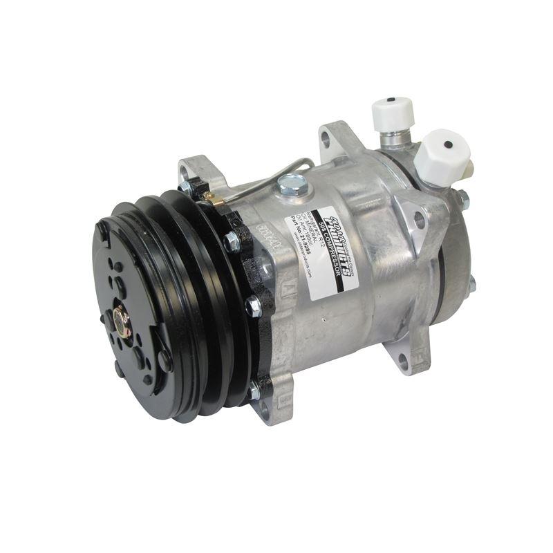 21-9285 - Compressor | Sanden 508 Style | R-12 | V